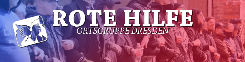 Rote Hilfe Dresden